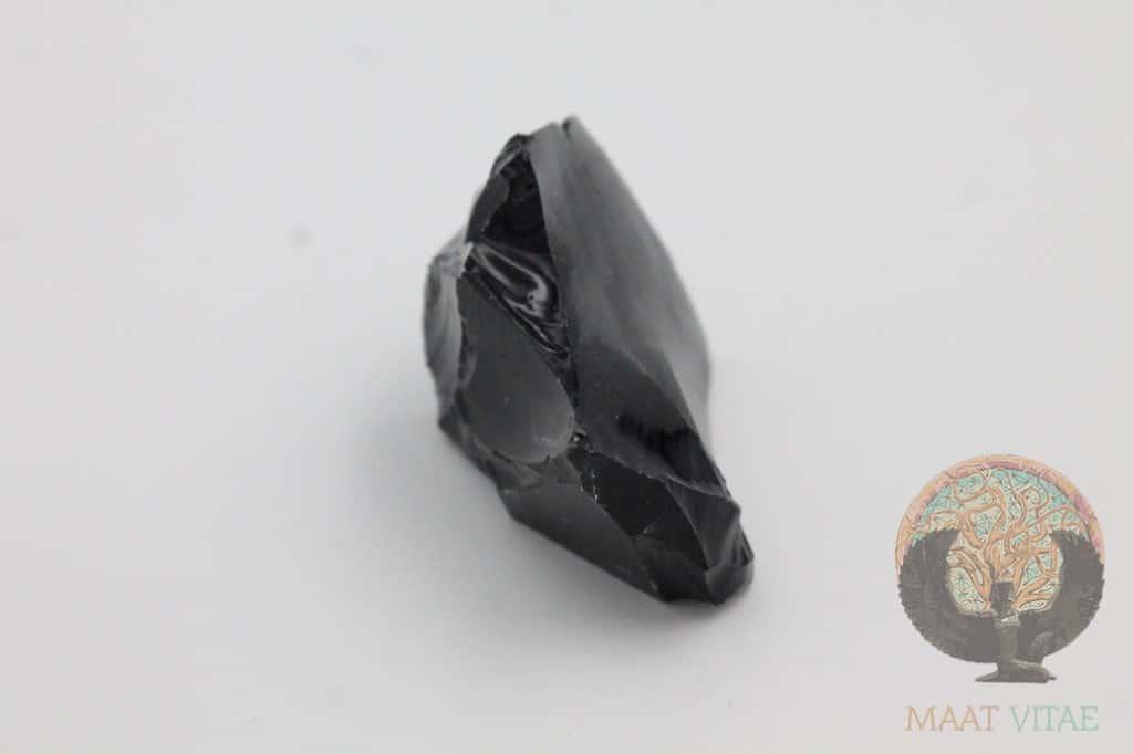 Obsidienne - Maât Vitae