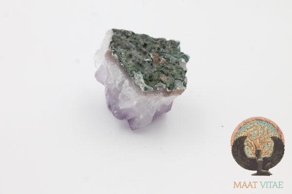 Améthyste - Boutique de pierres uniques et équitable Maât Vitae - AME10