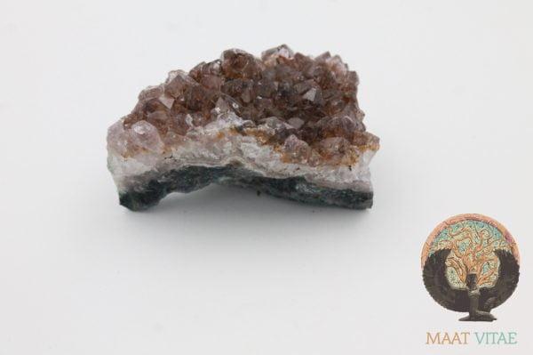 Améthyste - Boutique de pierres uniques et équitable Maât Vitae - AME2