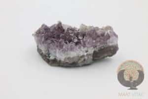 Améthyste - Boutique de pierres uniques et équitable Maât Vitae - AME3