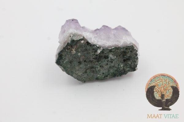 Améthyste - Boutique de pierres uniques et équitable Maât Vitae - AME4