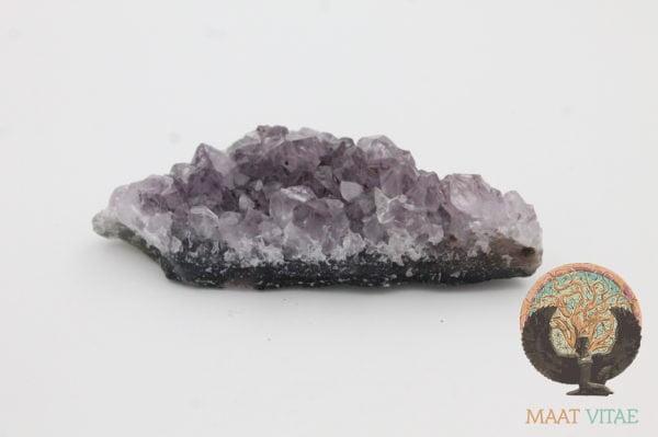 Améthyste - Boutique de pierres uniques et équitable Maât Vitae - AME5