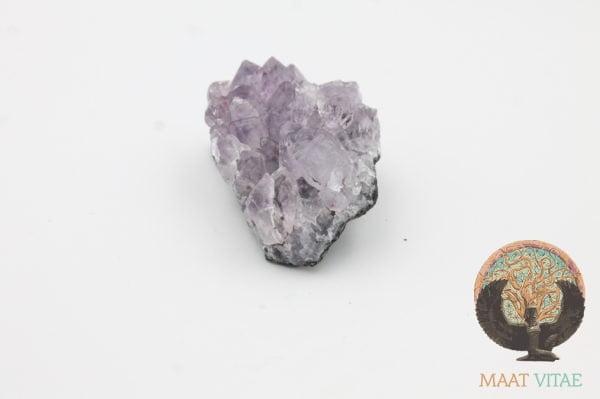 Améthyste - Boutique de pierres uniques et équitable Maât Vitae - AME9