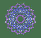 Chakra Couronne